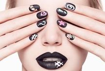 Nails  / by Adelitas Jewelry