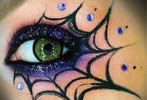 Eyes Makeup / by Adelitas Jewelry