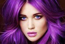 Hair / Hair styles, hair cuts / by Adelitas Jewelry