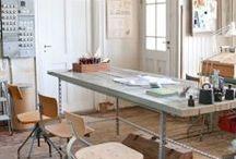 Office / by Rae Caldas