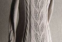 Knitspiration: Details Details Details / Sometimes a pattern turns on the tiniest detail...