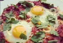 breakfast menu / Najlepsze na śniadanie, przekąskę, kolację. Dziesiątki pomysłów, zawsze pysznie :) Best for breakfast, snack, supper. Whatever you choose - it's gonna be delicious :)