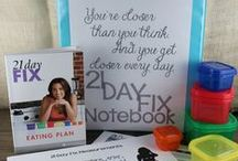 21 day fix / by Erin Madeline