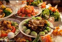 Vietnamese Wedding Food / Vietnamese wedding cuisine