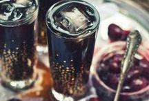 Celebration Libations / Celebratory cocktails!