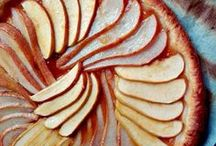 Apples (ideas) / Ideas and recipes that involve apples. Healthy and delicious recipes with apples.