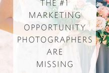 Business of doing Photography