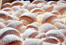 FoF Lievitati (Italian version) / Ricette per il pane, panini e brioche fatti in casa provenienti da tutto il mondo. Piccola panetteria da Foodohfood.