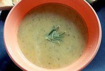 FoF Zuppe (Italian version) / Le migliori ricette e idee di zuppe fatte in casa da Foodohfood. Ricette di zuppe facili, veloci e gustosi per tutta la famiglia.