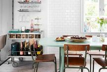Interiors | Kitchens & Dining