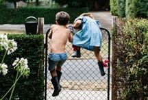 Photography | Childhood / by Amy Sauceda | Amoeba Landing
