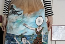 Wear | Head to toe / by Amy Sauceda | Amoeba Landing