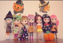Collects | Blythe Dolls
