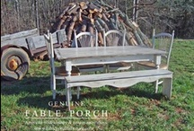 For the Home / by Fable Porch Furniture