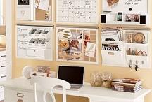 workspace & organization