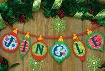 Christmas / by Jessie Bentley Patel