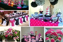 Party Ideas / by Tracy Gearhart