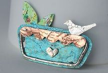 Folksy Favourites / by Lesley Lane