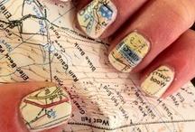 Nails / by Tasha K