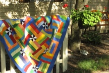 Quilts / Quilts by Ell / by Ell Henry