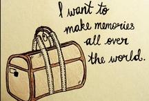 Inspiration: Travel Quotes