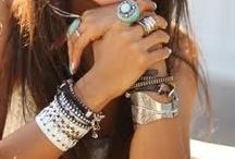 Jewelry Jewelry Jewelry.....and then some / by Brenda Garrett