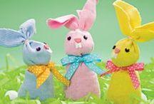 Easter / by Jessie Bentley Patel