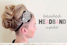Hairography / by Jessie Bentley Patel
