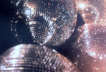 Splash of Sparkle / show your inner sparkle. / by Ansley Pentz