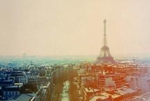 Fresh French / by Ansley Pentz
