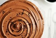 Delicious: Frosting / by Malene Holmgaard Iversen
