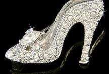 Shoe Crazy / by Sheila Loudin