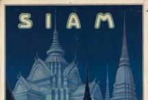 Thailand : motherland. home. love. / by nim pangsapa