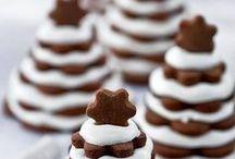 Make: Christmas cakes / by Malene Holmgaard Iversen
