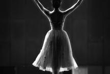 Ballet / by Grainne Gowen