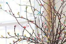 Crea: Easter decorations / by Malene Holmgaard Iversen