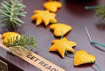 Crea: Christmas craft / by Malene Holmgaard Iversen