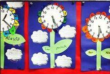 Classroom-Math / by Abbey Bonham