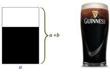 My Guinness Collection / My favourite drink warrants a board all to itself.