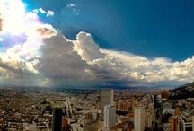 Amo Bogotá / Bogotá, Colombia