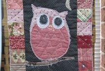 My Crafty Side / by Lisa (Lizalu) Talley