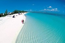 Spectacular Caribbean Beaches