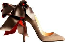 Heels : sexy. stylish. fun. / by nim pangsapa