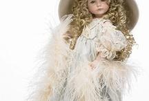 Dolls / by Brenda Garrett