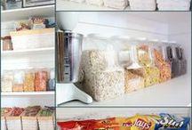 Organizing/Storage / by Alicia Holmes