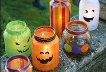 Halloween / by Jessie Bentley Patel