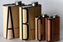 Packaging | Design / by Amy Sauceda | Amoeba Landing