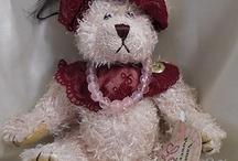 Beary cute / by Brenda Garrett
