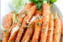 Carrots & Potatoes & Peas / by Sheila Loudin