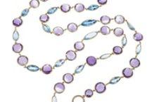 Designer Necklaces / Necklaces from Jewelista's international jewelry designers.